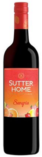 Sutter Home Sangria 750ml - Case of 12